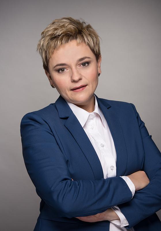 Karina Politowska